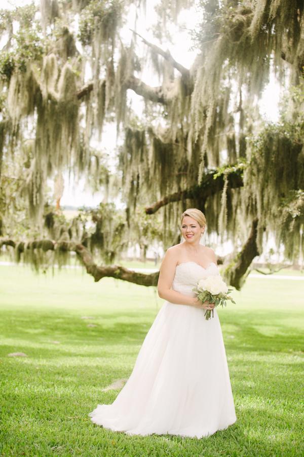 Jocelyn + Greg's Jekyll Island Club Hotel Wedding in Georgia by Wild Cotton Photography