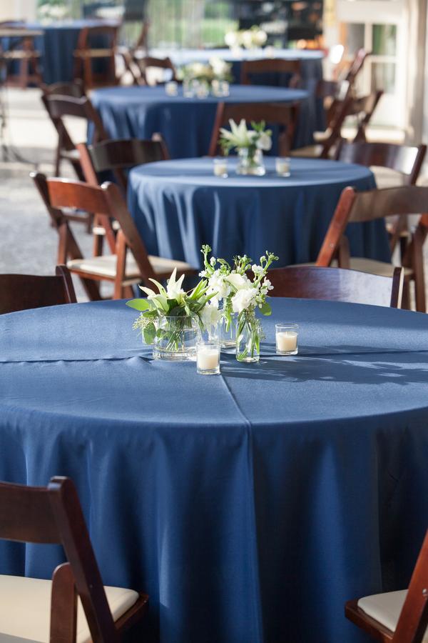Navy Kiawah Island Golf Resort Wedding by MCG Photography
