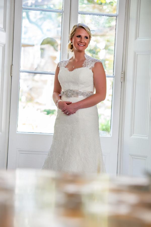 Dana Aschman Barry Wedding