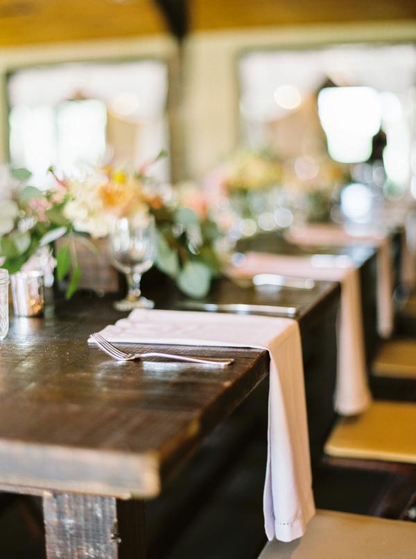 Charleston wedding flowers by MOD Events