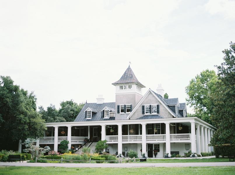 Magnolia Plantation Carraige House