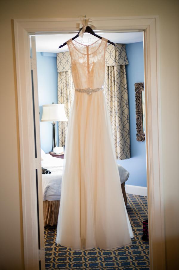 Charleston Wedding at Magnolia Plantation and Gardens