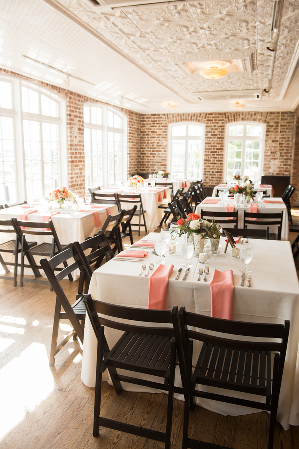 Rice Mill Building Wedding