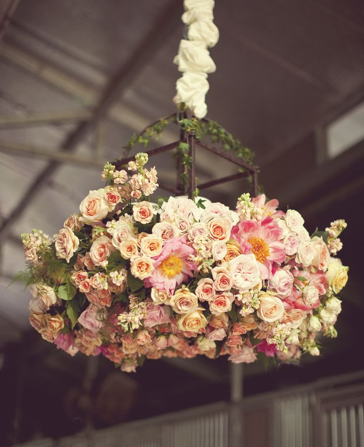Image by  Elle Parks Photography  via  Every Last Detail