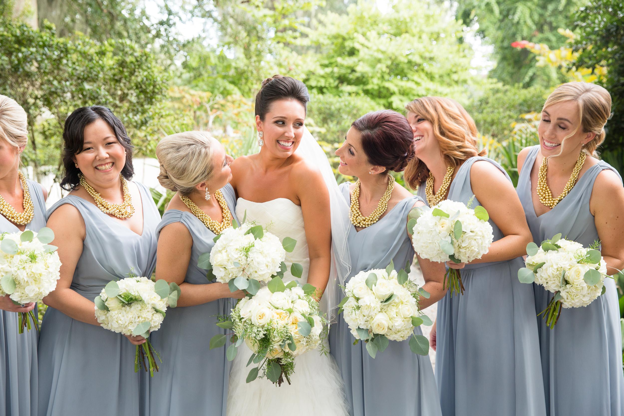 Creek Club at I'On wedding by Rainbow Row Photo