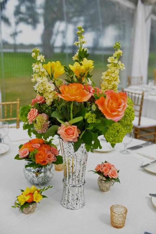 Savannah Wedding at Ford Plantation by Donna Von Bruening Photography