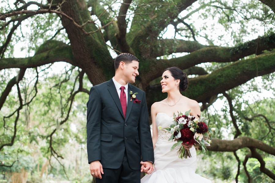 Charleston Wedding Elopement by Whimsey Photography