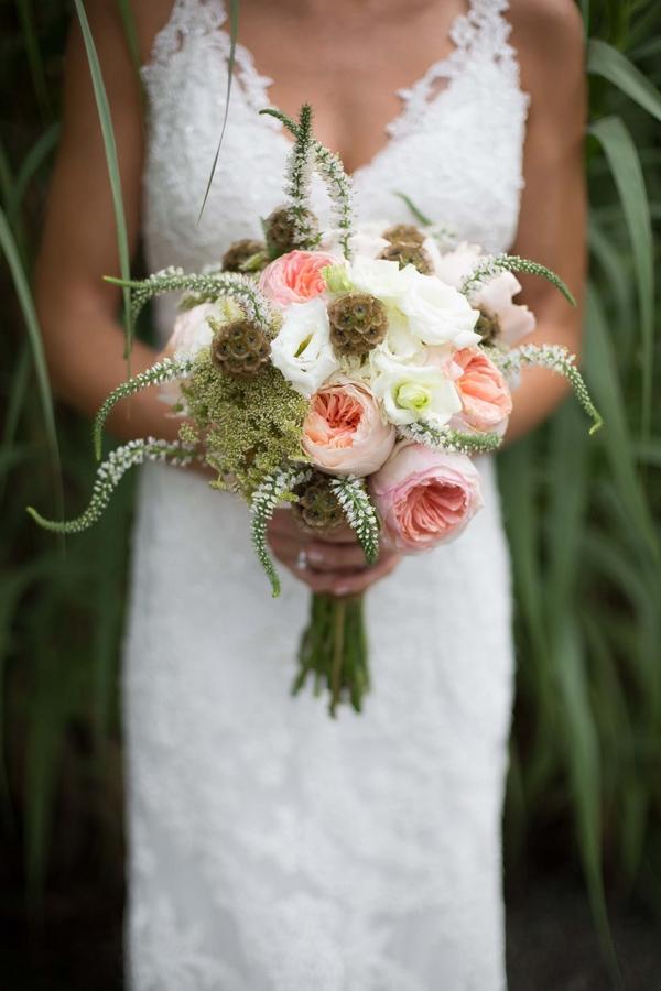 Best Lowcountry Wedding Bouquets of 2015 - Charleston, Hilton Head, Savannah and Myrtle Beach