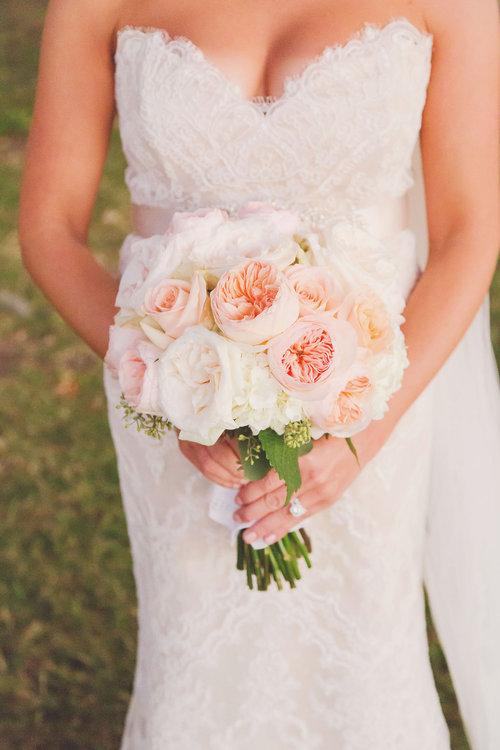 Best Wedding Bouquets of 2015 - Charleston, Savannah, Hilton Head and Myrtle Beach