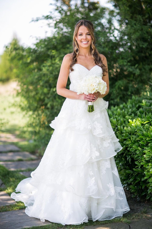 Best Lowcountry Bridal Styles from 2015 - Charleston, Savannah, Hilton Head and Myrtle Beach