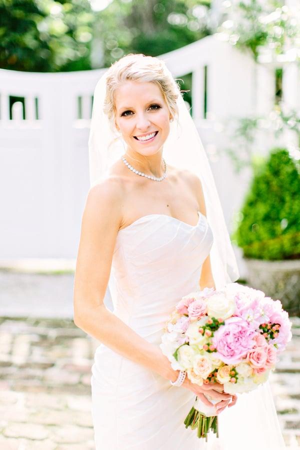Best Lowcountry Bridal Styles from 2015 - Charleston, Savannah, Hilton Head and Myrtle Beach Weddings