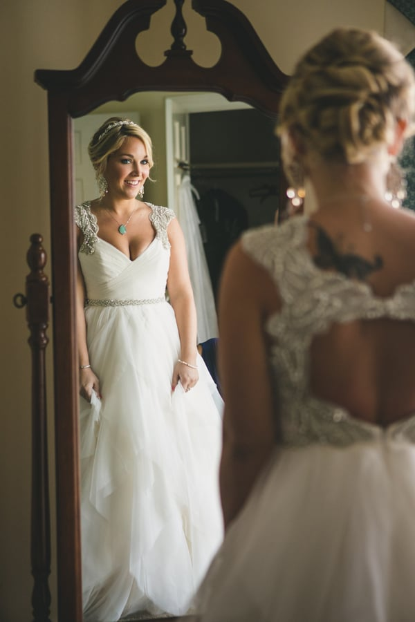 Best Lowcountry Bridal Styles of 2015 - Charleston, HIlton Head, Myrtle Beach and Savannah Weddings