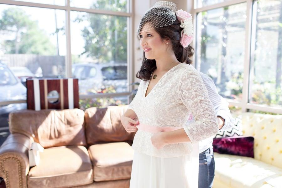 Best Lowcountry Bridal Style of 2015 - Savannah, Myrtle Beach, Hilton Head and Charleston weddings