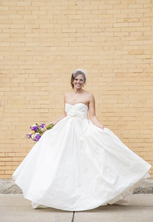 Best Lowcountry Bridal Styles of 2015 - Savannah, Hilton Head, Myrtle Beach and Charleston Weddings