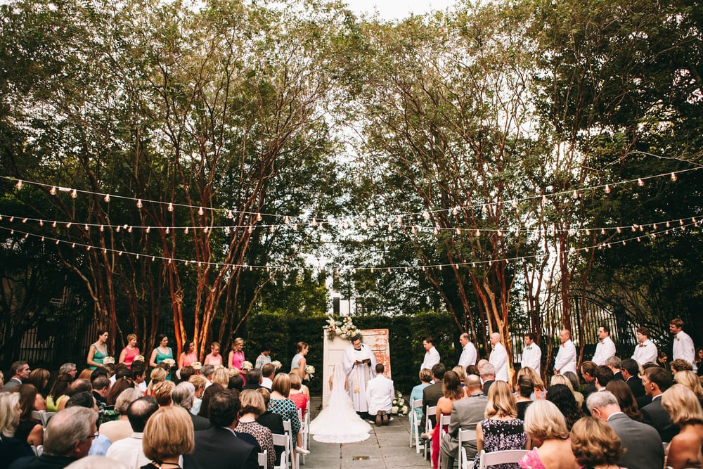 Best Lowcountry Wedding Ceremony Locations of 2015 - Charleston, Hilton Head, Myrtle Beach, Savannah