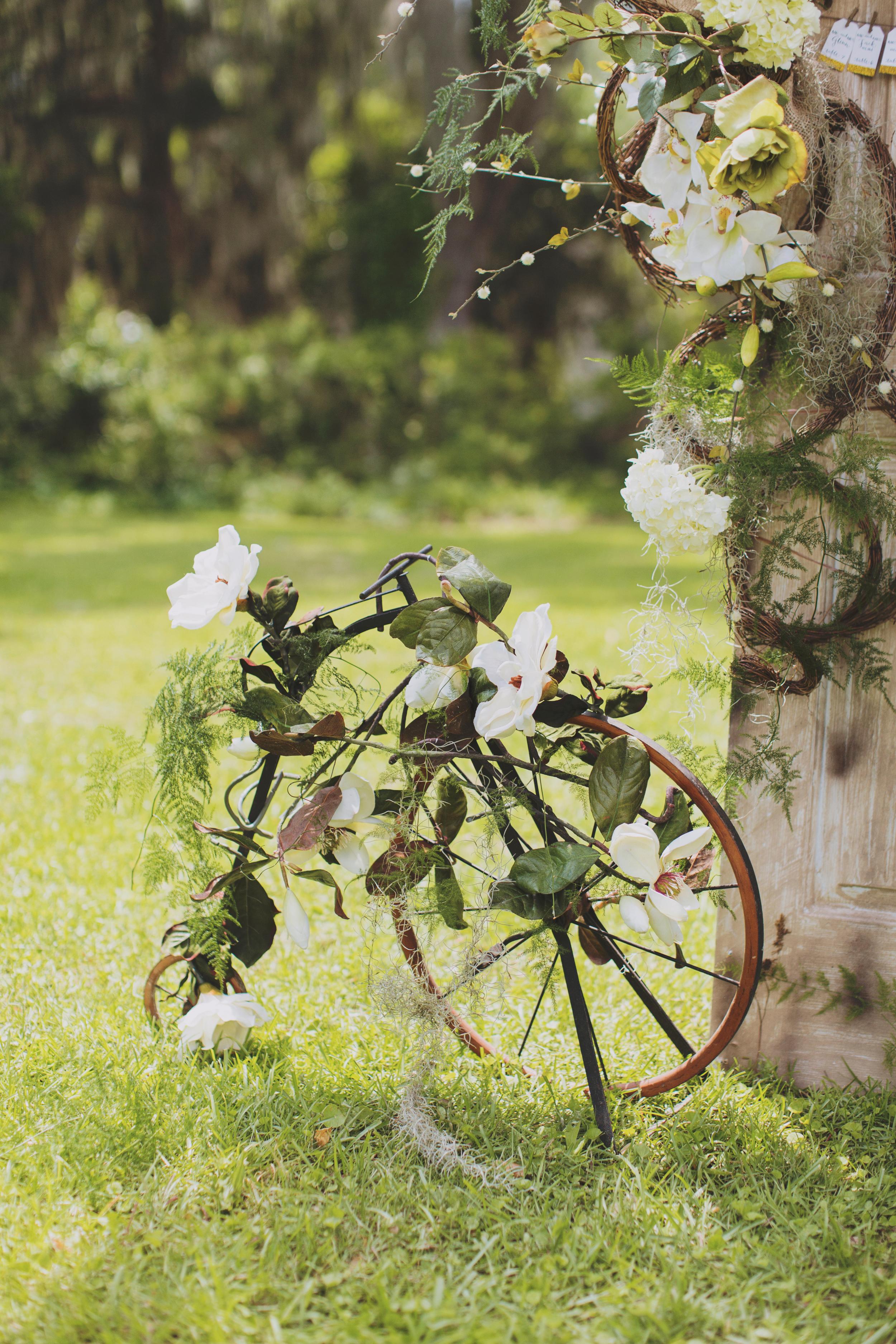 Litchfield Plantation Wedding