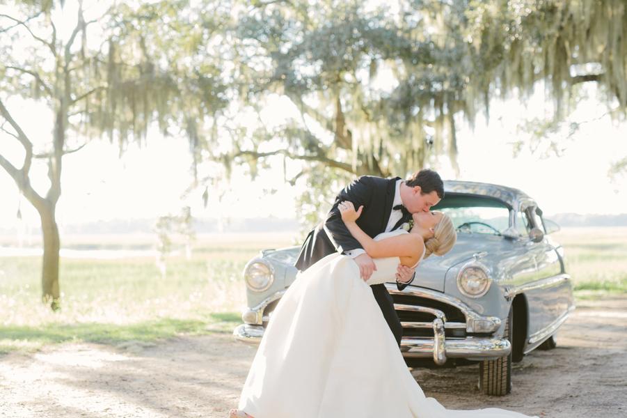 Beaufort Wedding