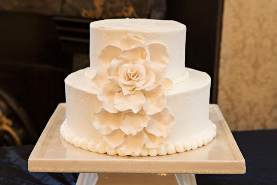 Charleston Hibernian Hall Wedding