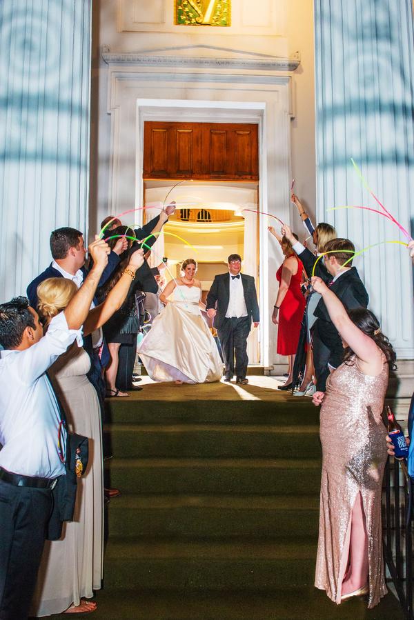 Hollis + Jack's Charleston Hibernian Hall Wedding by Rick Dean Photography, Sara Cavallon Celebrations and JW Weddings & EventsCharleston Hibernian Hall Wedding