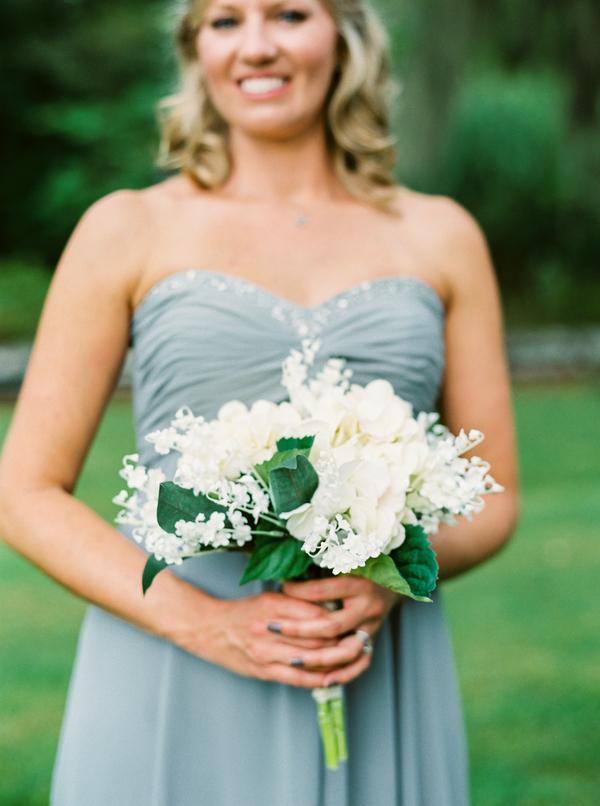 Charleston Magnolia Plantation and Gardens Wedding by JoPhoto
