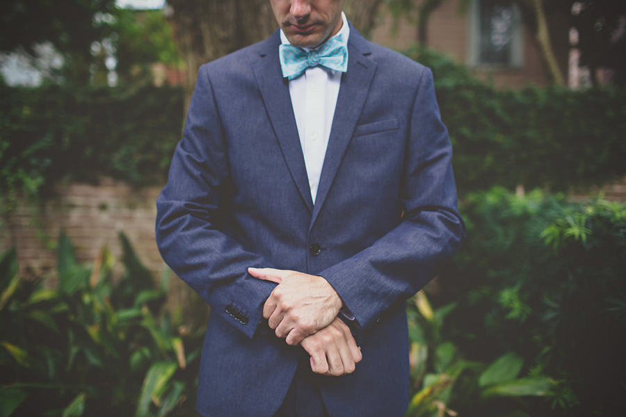Mary + Andrew's Charleston Wedding at Rice Mill Building by Billie Jo and Jeremy Photography