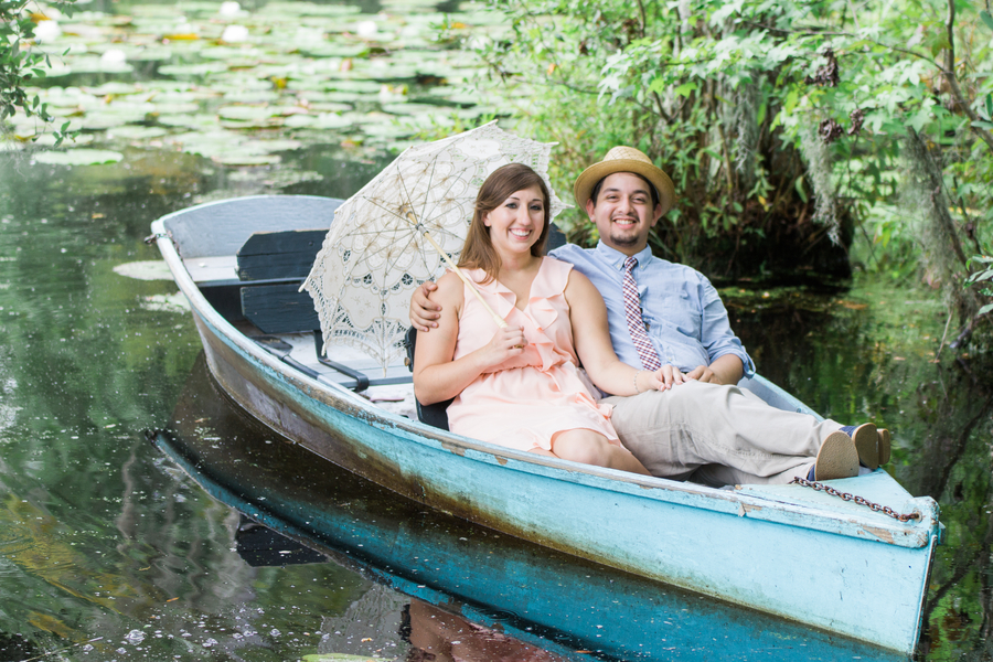 Cypress Gardens by The Click Chick Photography