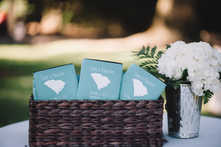 Wingate Plantation Wedding in Charleston, SC by Jennings King Photography