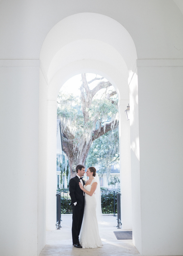 Charleston Wedding at Harborside East by Ava Moore Photography