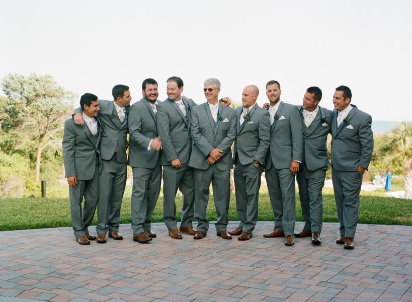 Grande Dunes Ocean Club wedding in Myrtle Beach, South Carolina