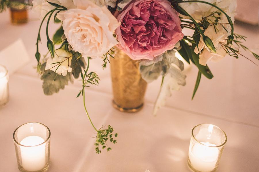 Jennifer + Zach's Savannah wedding at The Olde Pink House by Krista Turner Photography