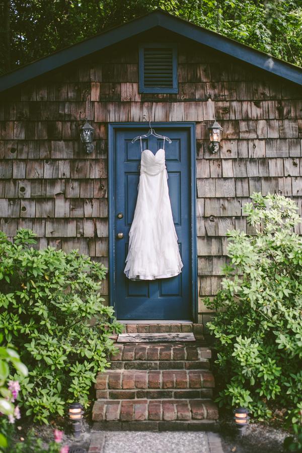 Ashley + John's Charleston wedding at Magnolia Plantation by Jeanne Mitchum Photography