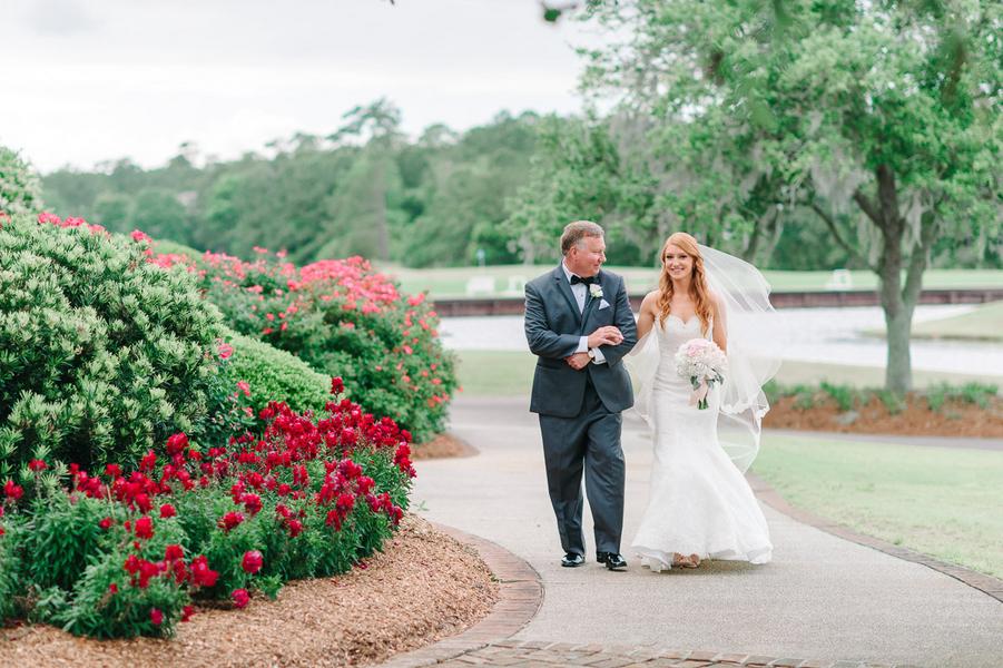 Destination wedding at Debordieu Club in Georgetown, SC by Pasha Belman Photography