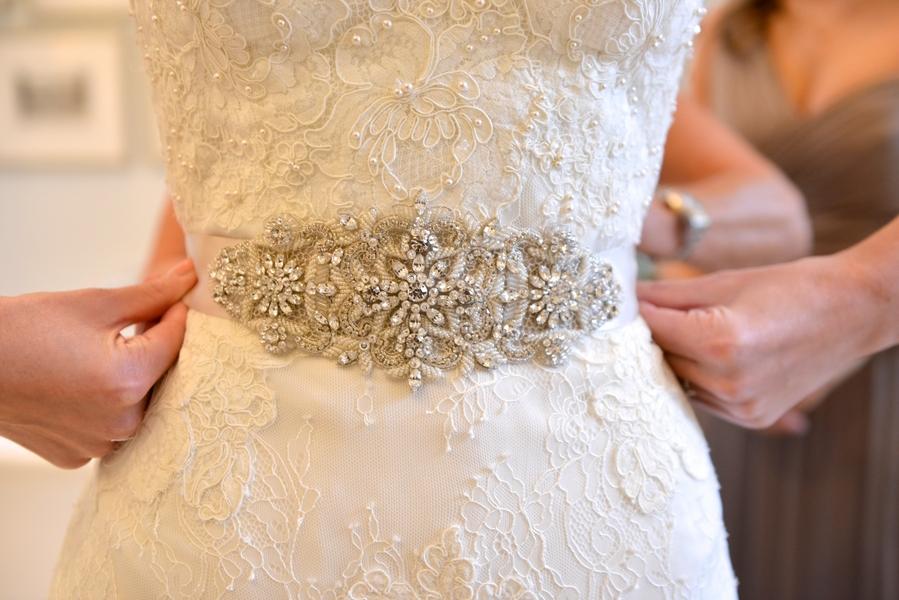 Elegant Savannah Wedding by Anne Bone Events