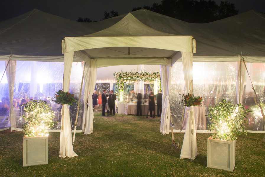 Yeaman's Hall Club wedding in Charleston, SC