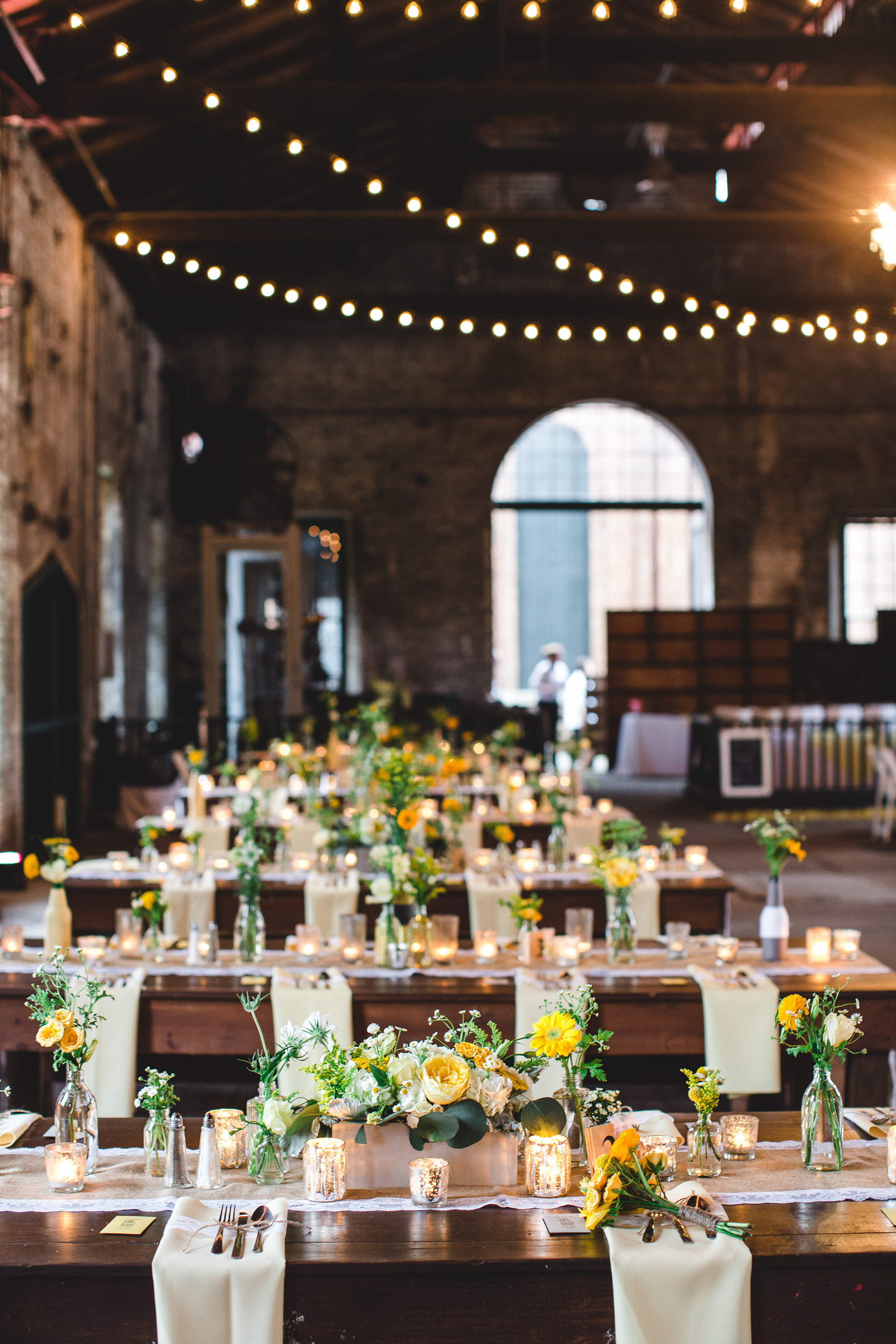 Georgia State Rail Road Museum wedding by  Izzy Hudgins