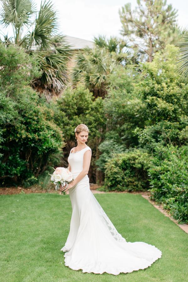 Sanctuary Wedding at Kiawah Island by Riverland Studios