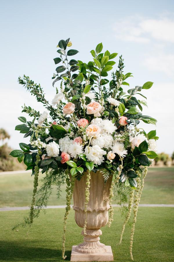 Sanctuary Wedding at Kiawah Island, South Carolina by Riverland Studios