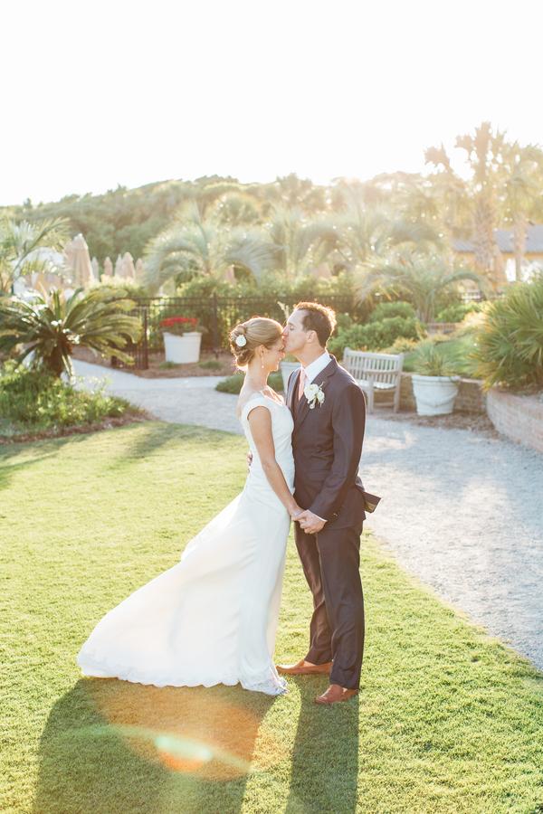 Kiawah Island, South Carolina wedding at The Sanctuary by Riverland Studios