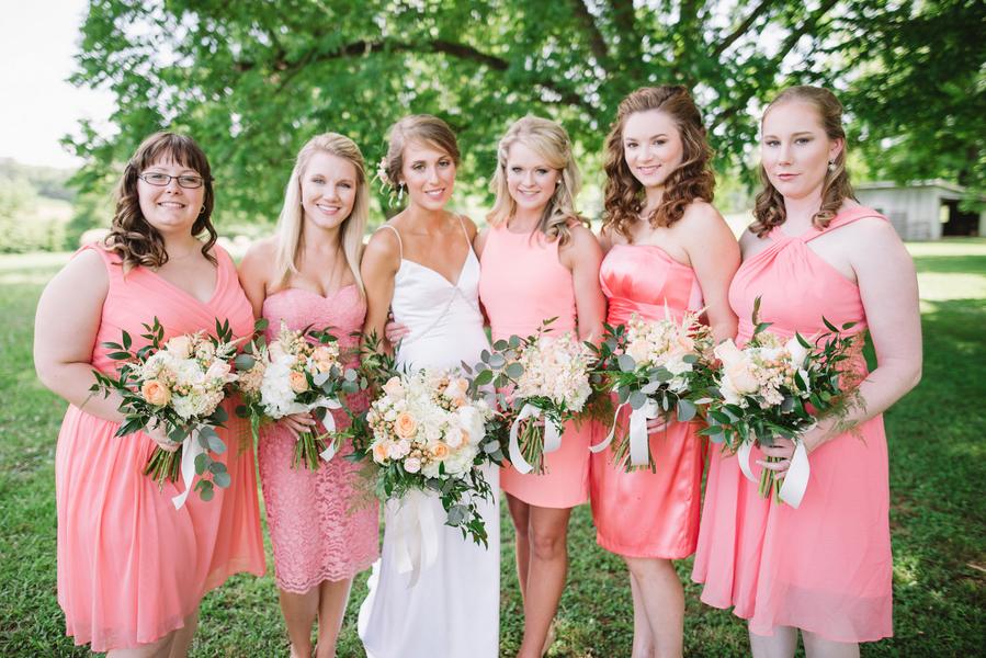 South Carolina wedding in June from Joshua Aaron Photography