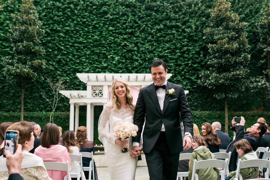 William Aiken House Wedding in Charleston, South Carolina by Priscilla Thomas Photography