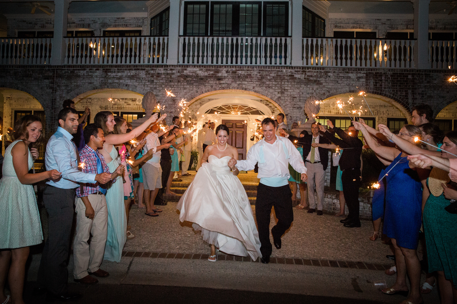 Dunes West Golf Club wedding in Charleston, SC by Judy Nunez Photography