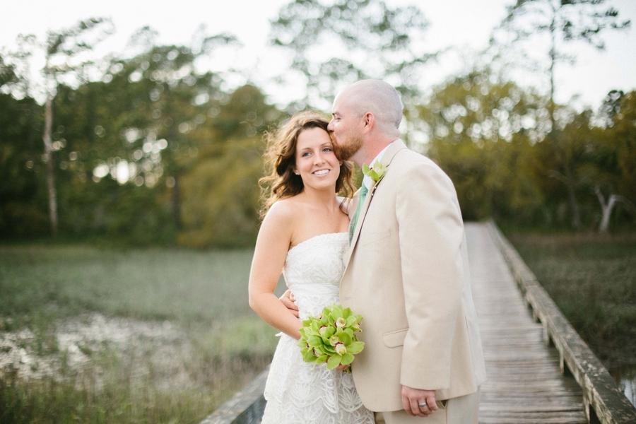 South Carolina Lowcountry wedding by Anne Rhett Photography