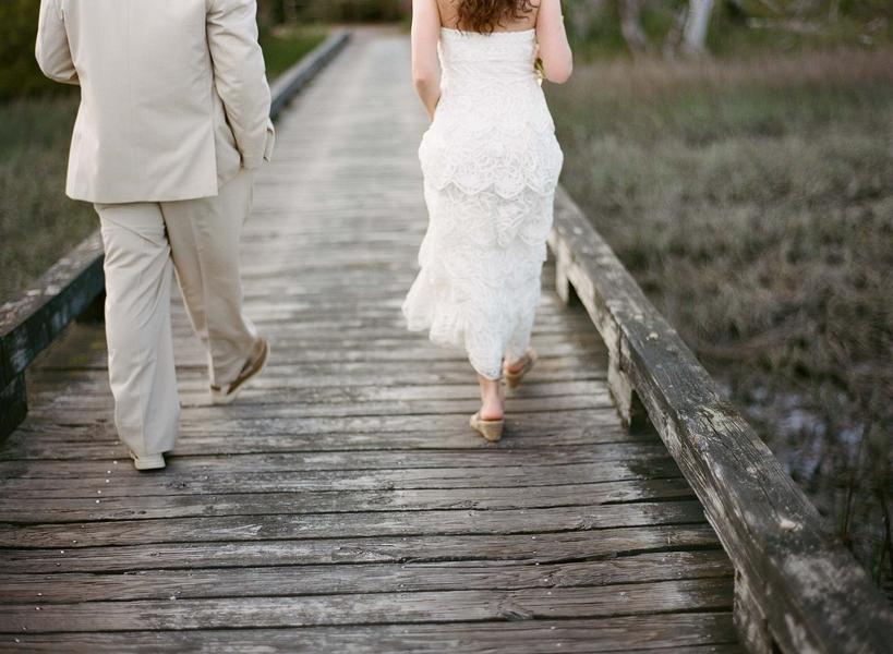 Lowcountry wedding by Anne Rhett Photography