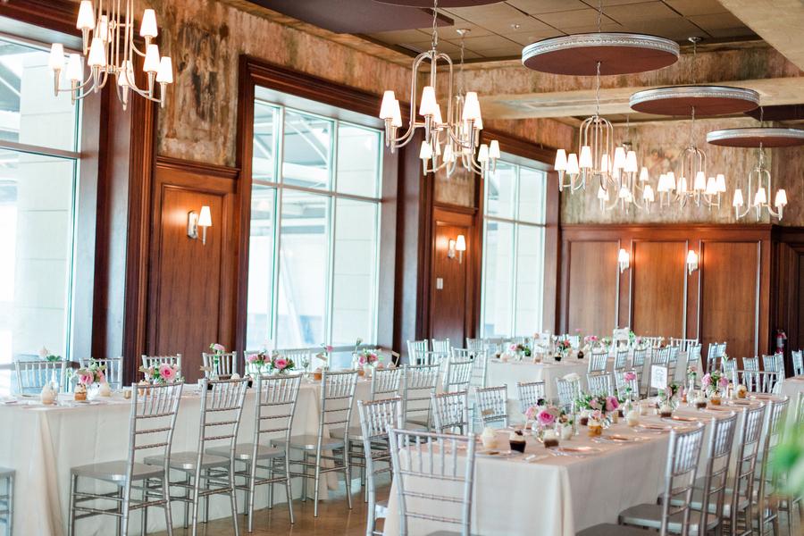 Harborside East wedding in Charleston, South Carolina by Judy Nunez Photography