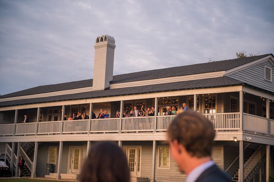 Charleston wedding at Alhambra Hall by Molly Joseph Photography