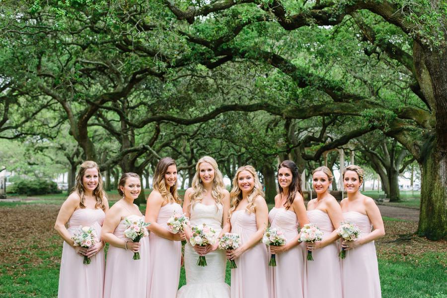 Charleston wedding at The Island House by Riverland Studios
