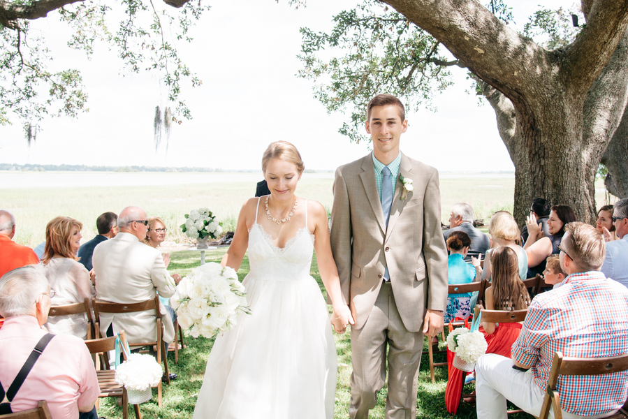 River House at Lowndes Grove Plantation wedding by Riverland Studios, Breeze, Branch Design Studio