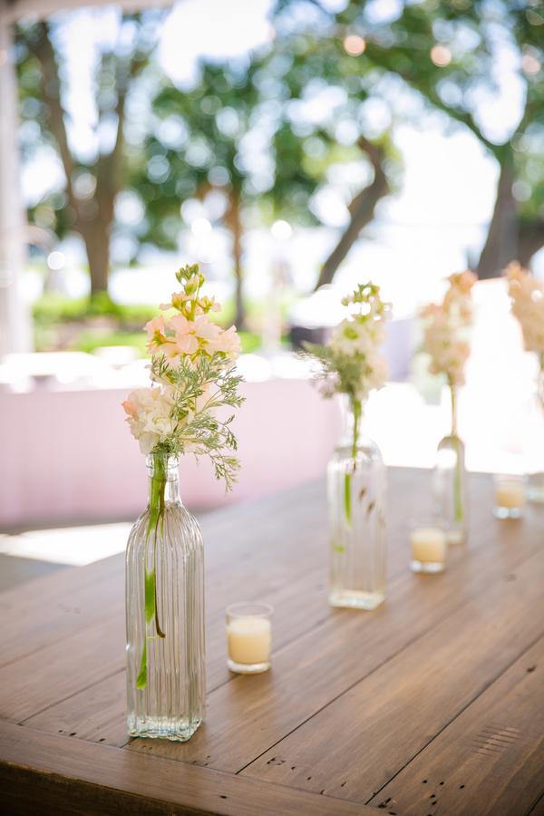 Katie + Kyle's Lowndes Grove Plantation wedding in Charleston, SC by Elizabeth Duncan Events, Dana Cubbage Weddings, Wildflowers Inc., Augusta Jones
