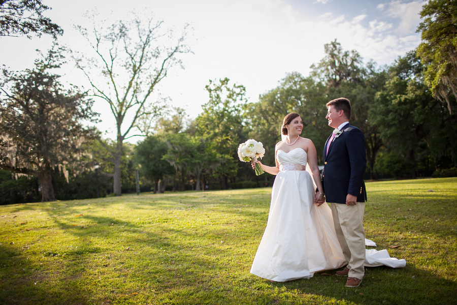 Old Wide Awake Plantation wedding in Charleston, SC by Carmen Ash Photography, Cru Catering and Maddison Row