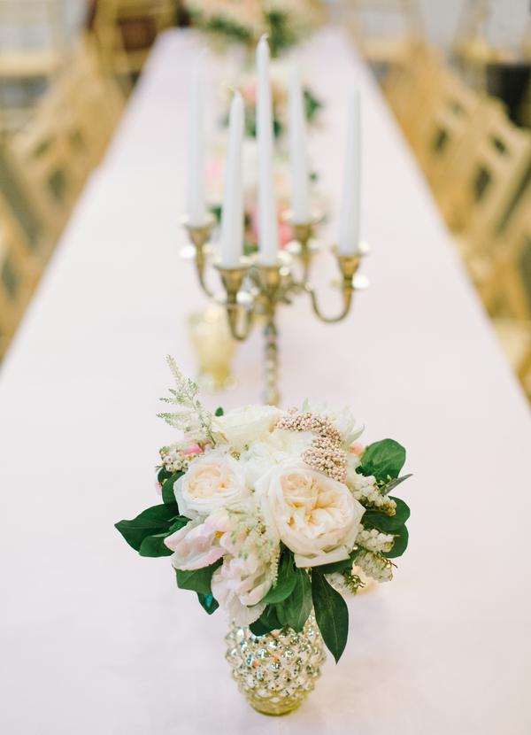 Pink Magnolia Plantation Wedding by Charleston, SC vendors Posh Petals & Pearls, Duvall Events, JoPhoto